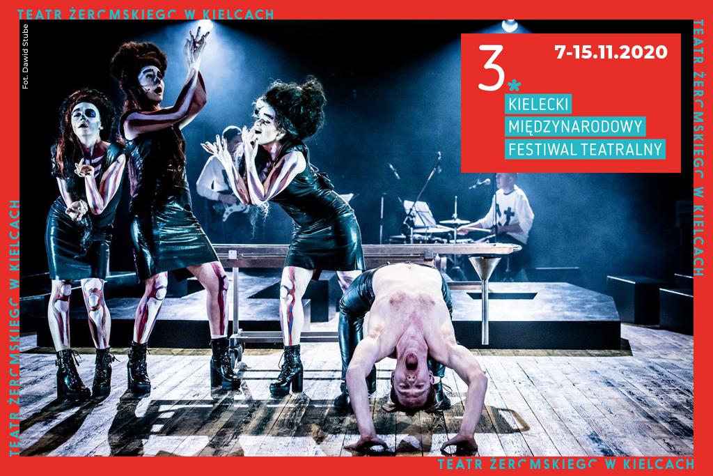 Kielce International Theatre Festival