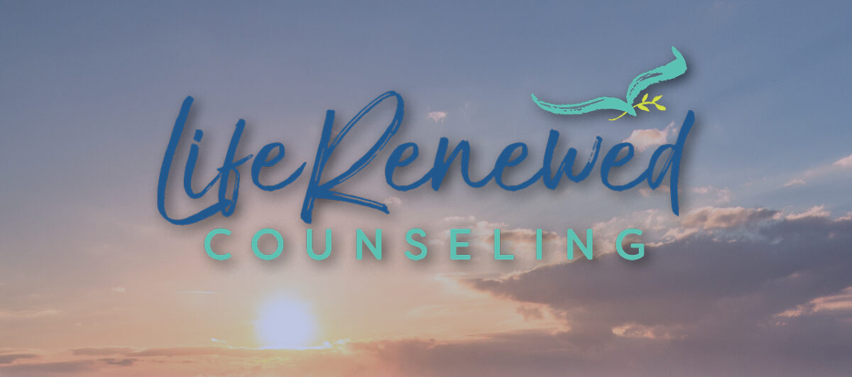 Life Renewed Counseling