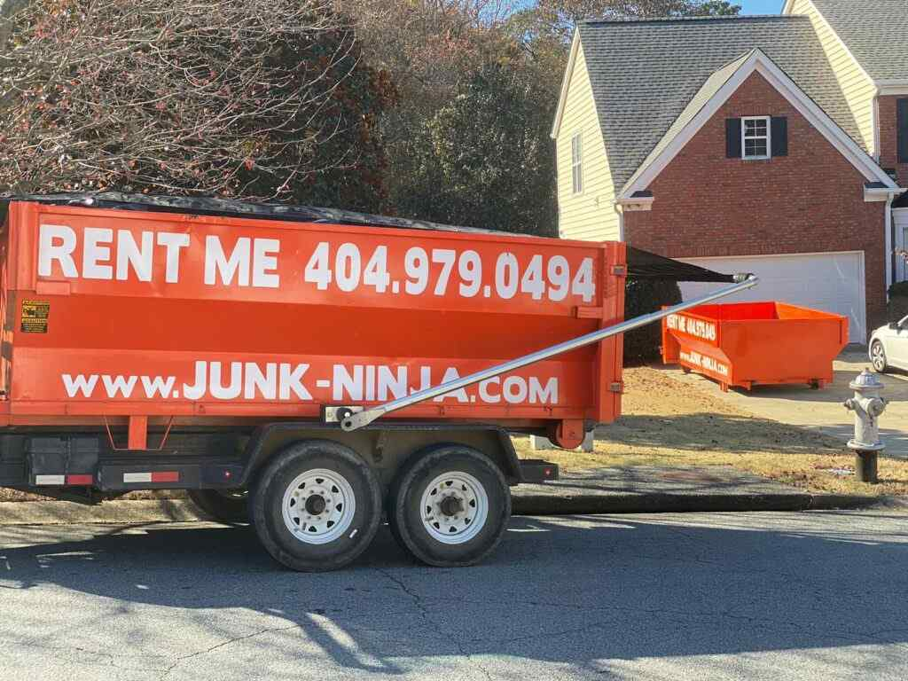dumpster-Rental-Kennesaw