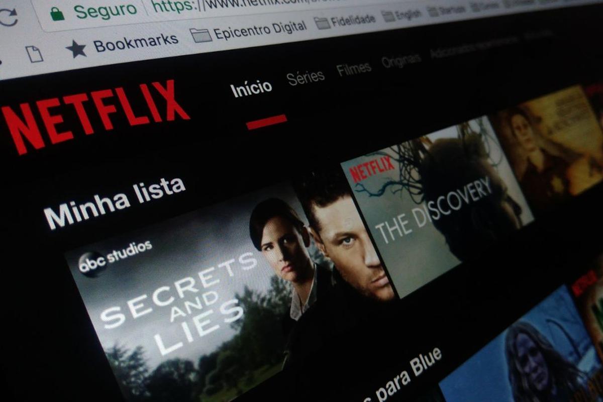 Netflix e o seu sucesso com o uso de API's