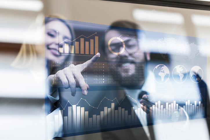 Tecnologia da informação: importância da gestão e comunicação para tomadas de decisões - Capa