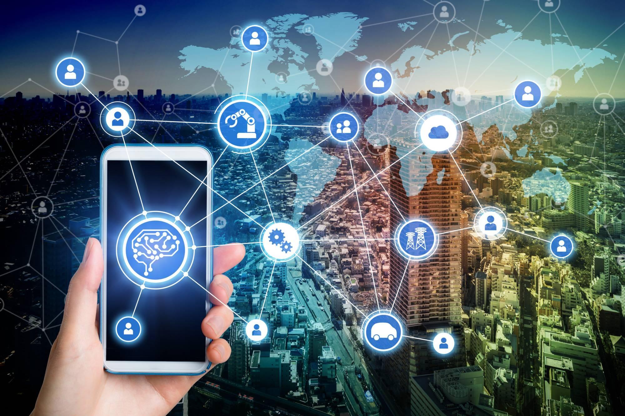 O que são tecnologias disruptivas e como impactam a sua empresa? - Capa