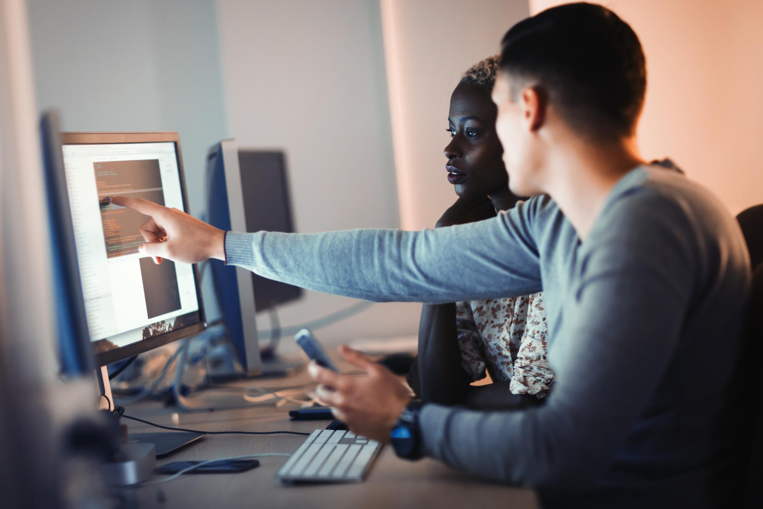 Dados: O poder da informação para as empresas