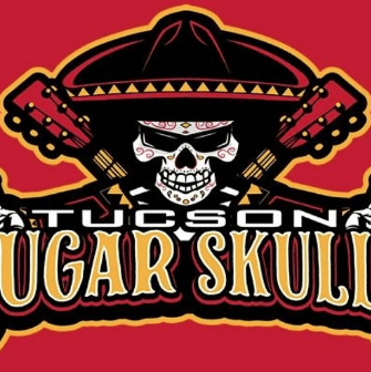 Sugar Skulls Football, Urban Holiday Kickoff, Jobs for Vets