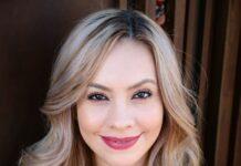 Luisana Valenzuela- Loan Officer