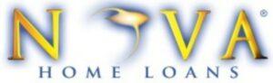 Nova Home Loans Logo