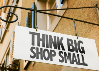 Support Local Businesses - Your Homes Value Depends on Your Strong Community