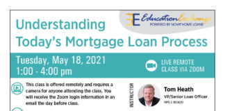 Understanding Today's Mortgage Loan Process