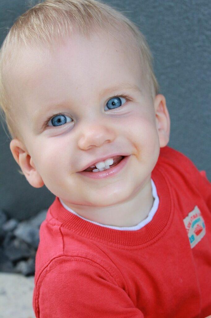 Elizabeth City NC Pediatric Dentist | Teeth Stages