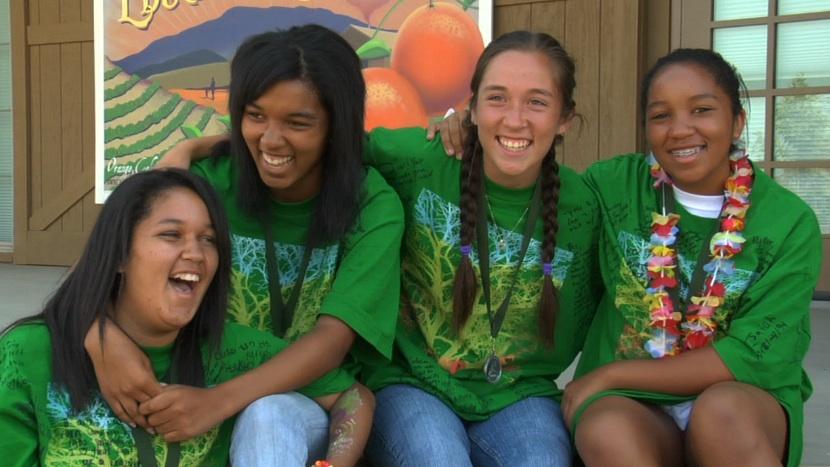 Camp to Belong OC 2011