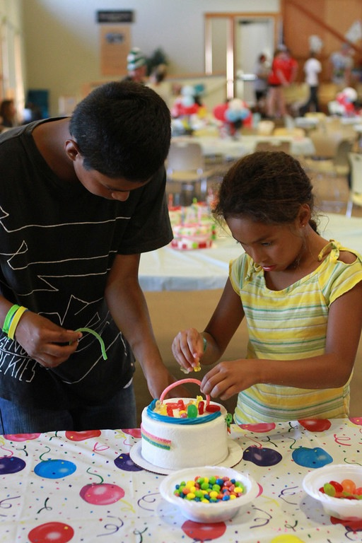 siblings celebrate birthdays - eddienashfoundation,org