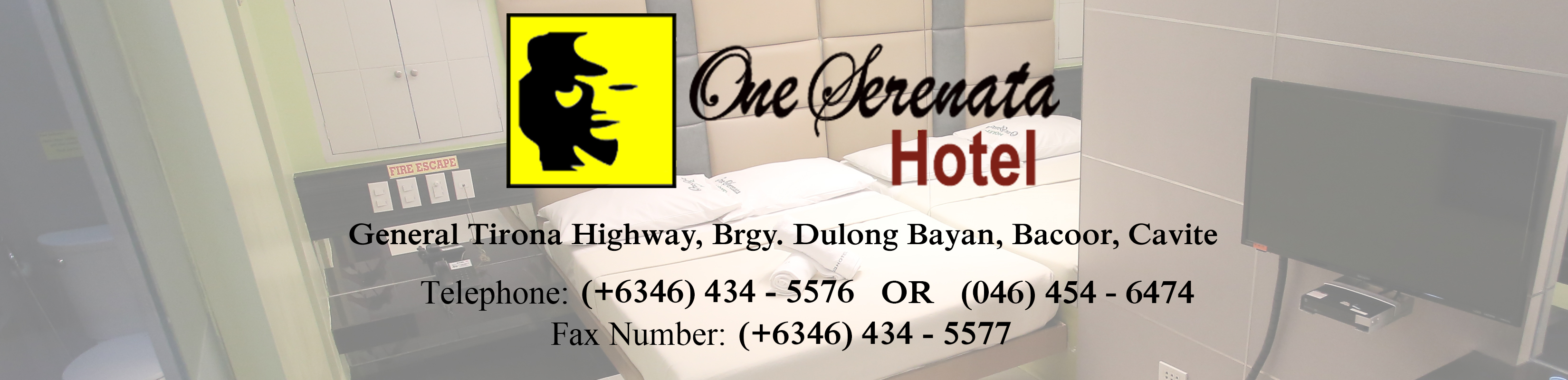 BACOOR END LAYOUT INFO