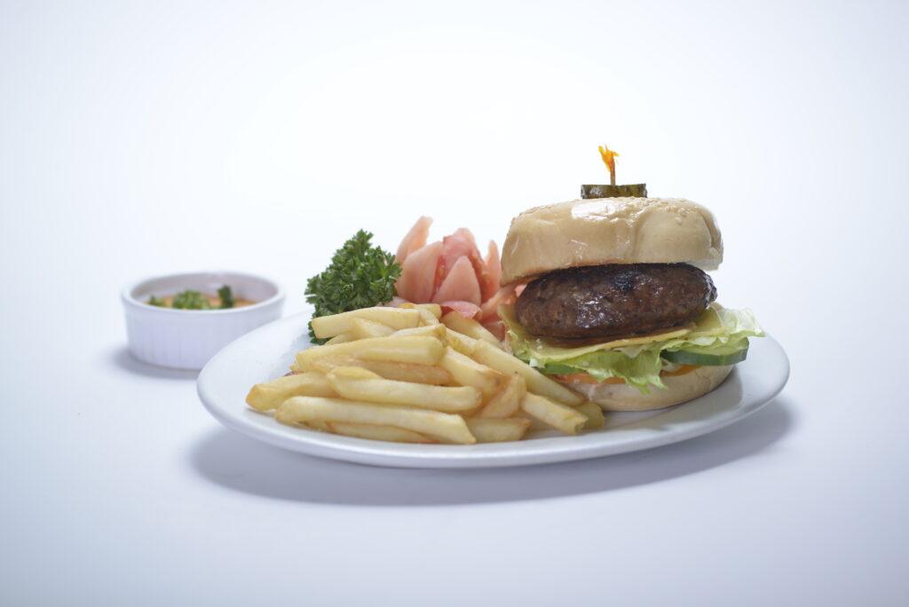 Serenata Burger