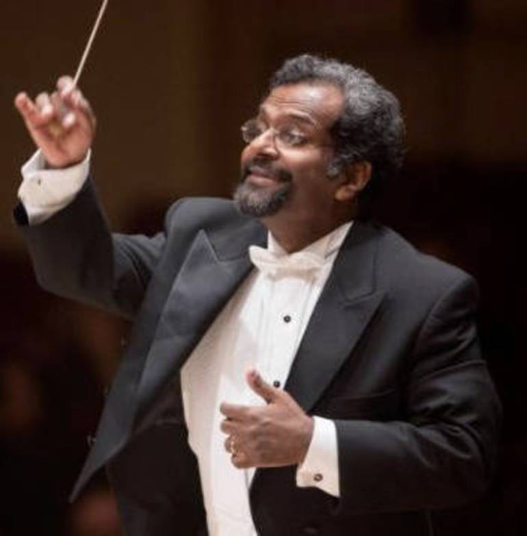 Short Hills Conductor to Lead Beethoven's 9th at Carnegie Hall - TAPinto SOMA
