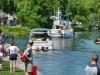 Merrickville Canal