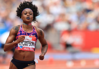 HOtt PiXX by Vic: Grass Roots Small Town Communities Produce Five IAAF 100 Meter Female Specialists! (8-7-17)