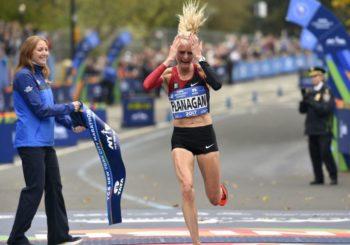 Victor Allen's Nu New Sportz: Verlander-Upton Are Wedding Champs, Flanagan's History Making Marathon Win (11-6-17)