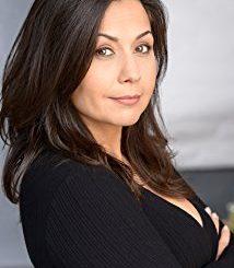 Movers & Shakers: Actress Yeniffer Behrens & Publicist Deborah Hayter, NSAEN Celebrity Judges (8-26-17)