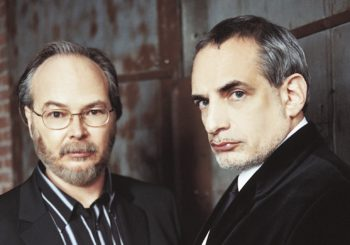 The Quiet Storm Interactive DJ Experience: Celebrating The Musical Legacy Of Walter Becker & Steely Dan (9-5-17)