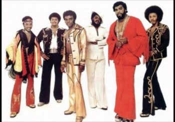 Mario's Magic Mixtape: Featuring The Isley Brothers & Donald Byrd, the Blackbyrds Mini Concert (10-27-17)