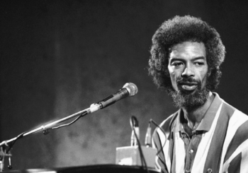 Mario's Magic Mixtape: Celebrating Artists Who Redefined Jazz & Gil Scott-Heron Mini Concert (11-17-17)