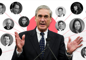 Morning Coffee With Mario Newz: Robert Mueller: The Man Who Brought Down John Gotti & the Gambinos (2-26-18)