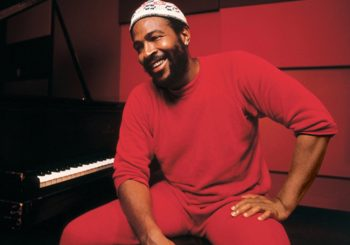 "Mario's Magic Mixtape: Celebrating The Music & Legacy Of Our Favorite ""Trouble Man"" Marvin Gaye (3-30-18)"