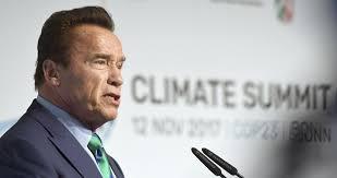 Morning Coffee With Mario Newz: More Presidential F*ck Ups & Schwarzenegger Sues Big Oil (3-12-18)