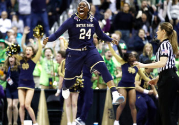 Victor Allen's Nu New Sportz: Will Any Players Top Ogunbowale's Buzzer Beater In NCAA Championship? (4-2-18)