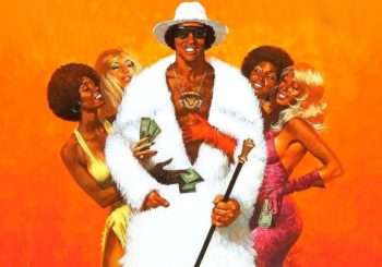 HOtt PiXX by Vic:  Recognizing The Top Black Films of the 70's & The Best Bets For Redo Profit Success (4-2-18)