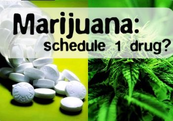 Marijuana 4 Dummies: Yes, FINALLY Dealing With Marijuana's Federal Drug Schedule Classification (7-9-18)
