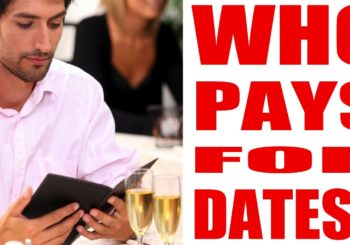 Morning Coffee With Mario Wake Up: Dating Then & Dating Now – Who Pays? (7-16-18)