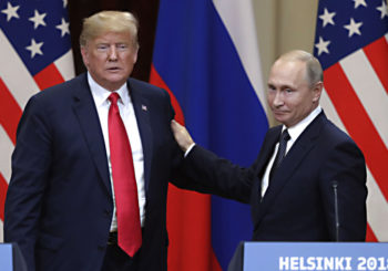Morning Coffee With Mario Newz: What Does The Trump-Putin Summit Really Mean? (7-16-18)