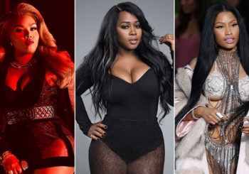 HOtt PiXX By Vic: Is Cardi B On The List Of The Top All Time Female Hip-Hop & Rap Beefs? (10-8-18)
