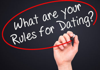 Morning Coffee With Mario Newz: What ARE The Rules Of Dating Decorum? What Do We Tell The Kids? (10-8-18)