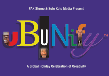 Ubunify Global Holiday Celebration of Creativity & Honoring Birthday Boy Meredith Beal (12-29-18)