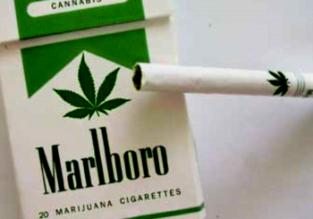 Marijuana 4 Dummies: Marlboro Bets 1.8 Billion On Marijuana Futures As Big Tobacco Moves In (12-10-18)