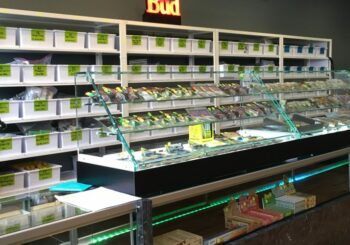 Marijuana 4 Dummies: Store Chains Struggle With Deciding To Carry Marijuana Products (4-15-19)