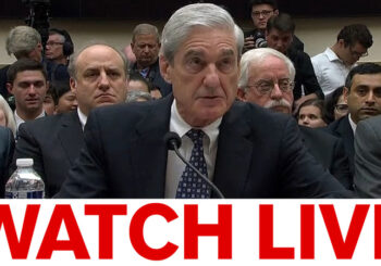 Watching The Mueller Testimony LIVE With Mario Hemsley (Part I) : The House Judiciary Committee (7-24-19)
