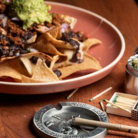 Marijuana 4 Dummies: Pioneer Gourmet Weed Cafe Opens In Los Angeles As Fires Affect Harvests (10-14-19)