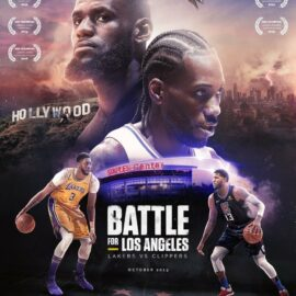 Victor Allen's Nu New Sportz: All Time Greatest Female African American Athletes, The NBA Battle Of Los Angeles (10-21-19)