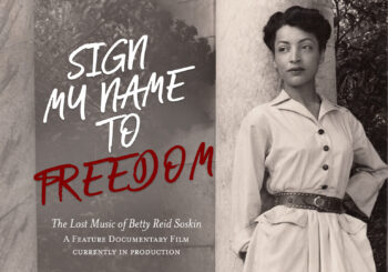 Black History: Betty Reid Soskin Is The Oldest US Park Ranger (2-9-20)