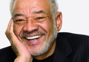 Celebrating The Life & Music of Bill Withers – Hosted by Mario Hemsley