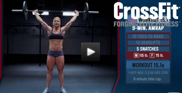 Image from Youtube/CrossFit