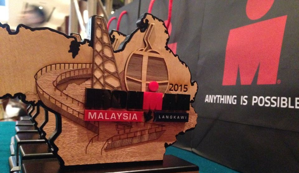 Image from Facebook/Ironman Malaysia