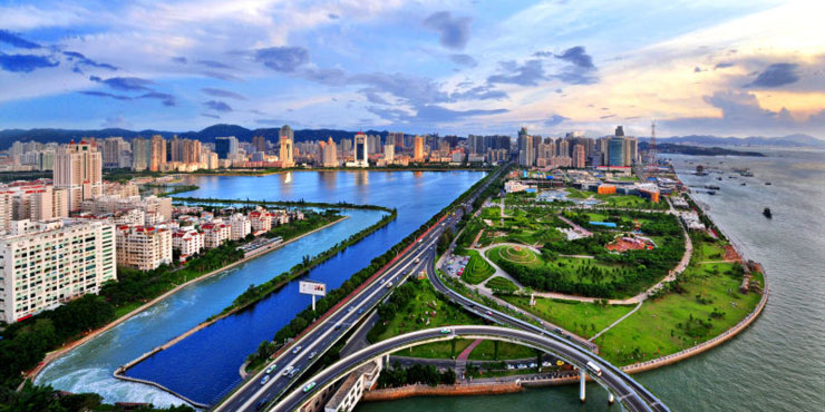 Two IRONMAN 70.3 events in China will offer Ironman Kona slots for the first time. (Ironman.com)