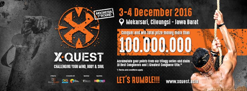 XQuest Asia