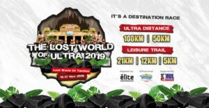 The Lost World Of Ultra 2019 @ Lost World Of Tambun, Sunway City, Ipoh