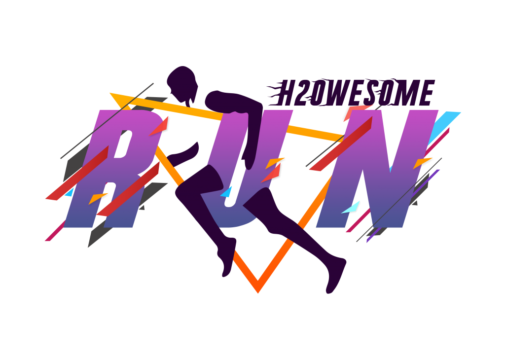 H20WESOME Run 2019 @ International Islamic University Malaysia, Gombak