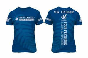 Four Feather's Ultra Marathon 2020 @ Mount Kinabalu